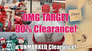 OMG Target hit 90% off Christmas Clearance, Not 90% off for you? WHY REVEALED!