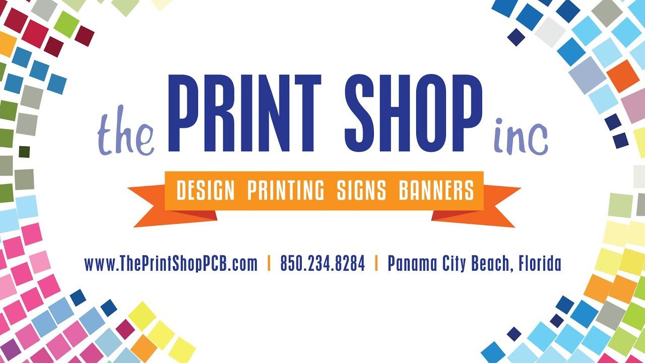Company Business Cards Panama City (850) 234
