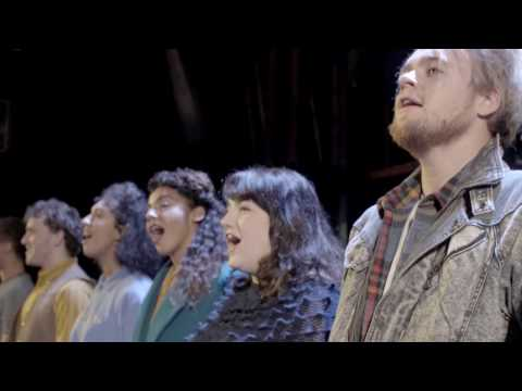 Production Trailer | Rent | 20th Anniversary UK Tour
