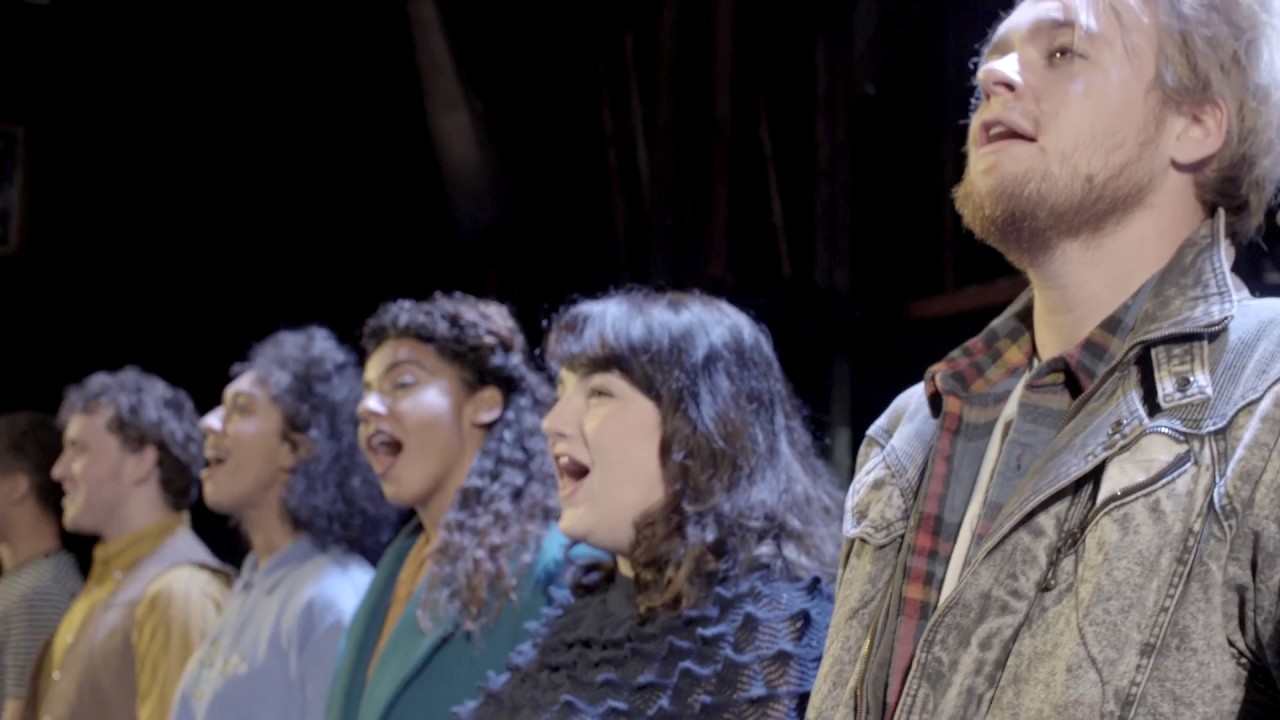Rent the Musical | Cast