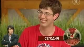 САМЫЙ СМЕШНОЙ ВЫПУСК !!!    ДАВАЙ ПОЖЕНИМСЯ TV Show HD