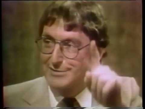 Jonathan King on Parkinson 1981