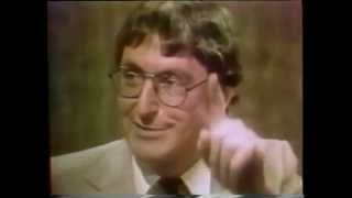 Jonathan King on Parkinson 1981