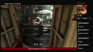 Blazko le barjo est de retour (Wolfenstein 2)