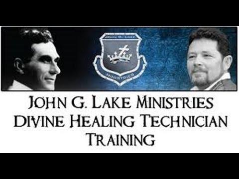 Divine Healing technician training manual download Pdf