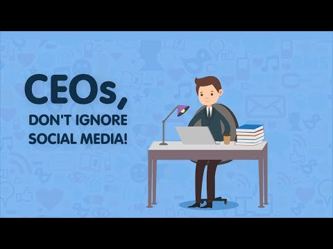 Marketers, Here's the Message to Deliver to Your CEOs - Social Media Minute