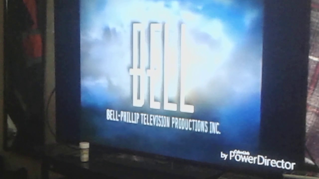 SPT/Bell Dramatic Serial Company (x2)/ Corday Productions ...
