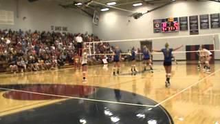 Metro Sports Volleyball Slam 4