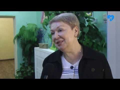 Министр просвещения РФ Ольга Васильева (15.05.2019)