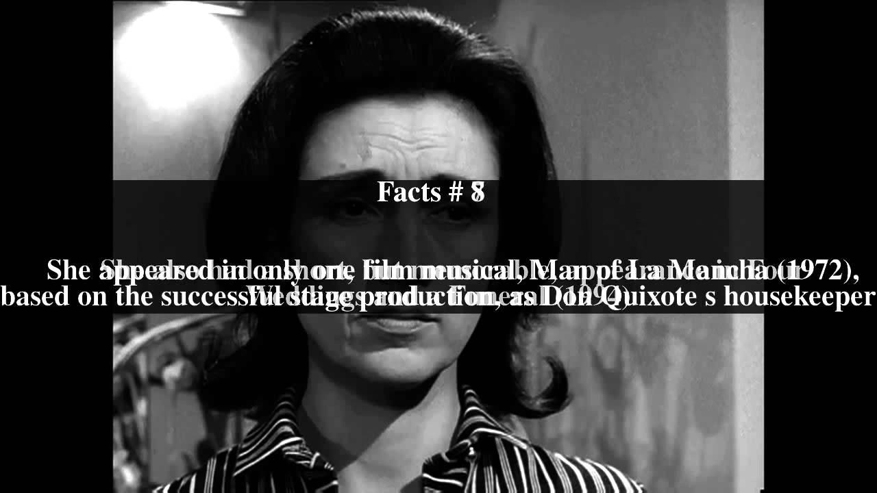 Clelia Matania,Viveca Lindfors Adult clips Frank Thornton (1921?013),Emma Hunter