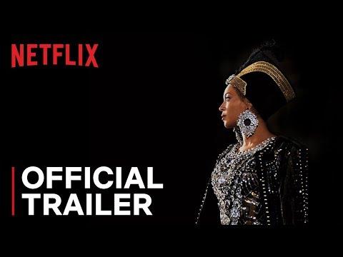 Il y aura deux autres documentaires sur Beyoncé sur Netflix
