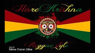 Hare Krishna Reggae