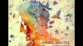 Mabel Matiz - Tamburu Yokuştan