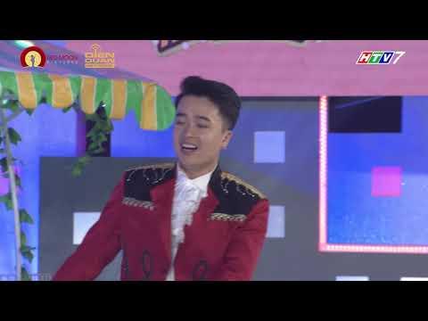 Tiếu lâm nhạc hội |Teaser tập 5:Bạch tuyết lạc trôi sang Thái Lan tìm hoàng tử và hậu quả khôn lường