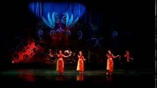 Vocal Group Singkawang (PSBDK 2015) Gawai Dayak