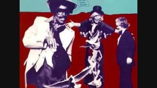 Joni Mitchell - Off Night Backstreet