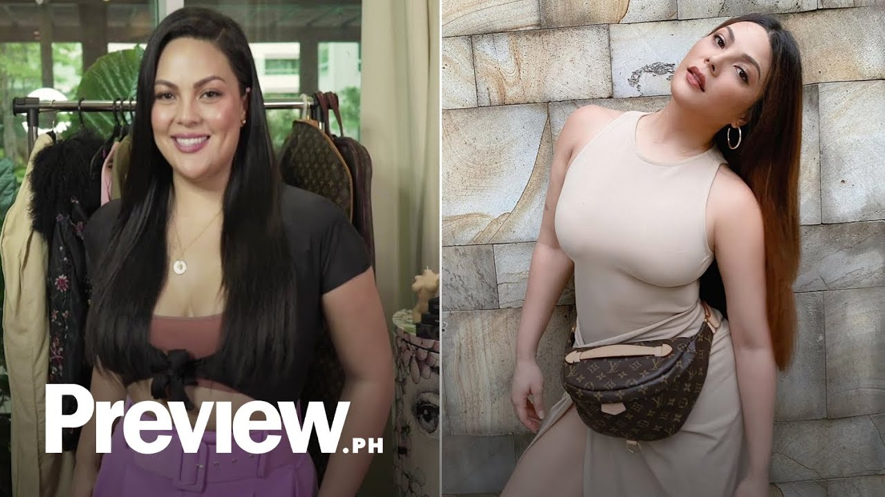 KC Concepcion's 10 Best Styling Tips to Look Good in Any Outfit | Style Guide | PREVIEW
