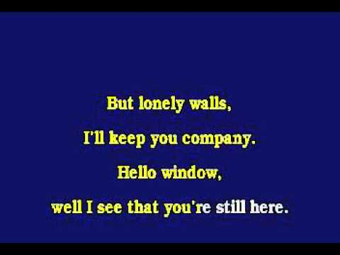 Jv0015 09   Young, Faron   Hello Walls [karaoke]