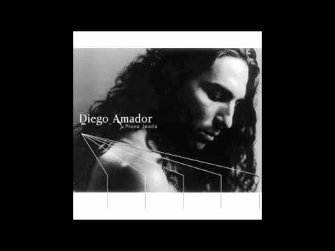 Diego Amador - Piano Jondo (Disco completo)