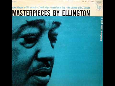 Duke Ellington, December 19, 1950: Mood Indigo - Yvonne Lanauze, Vocals