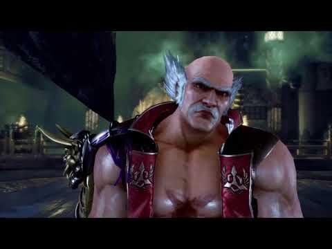 Tekken & season Pass 2 (playing first time) speed up gameplay |
