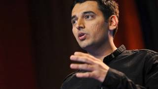 The thrilling potential of SixthSense technology | Pranav Mistry
