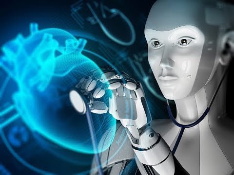 Robodoctors: The Rise of Artificial Intelligence and Technology in Medicine