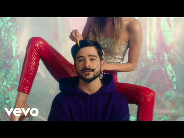 Camilo - Ropa Cara (Official Video)