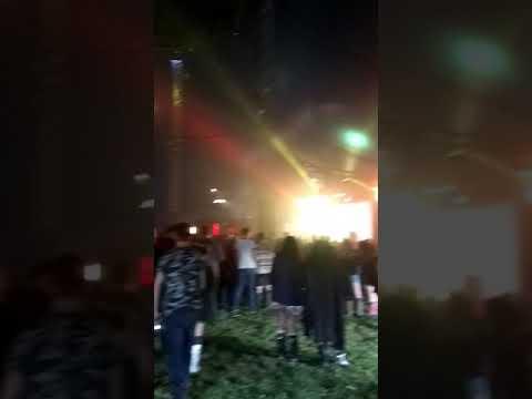 Rave karaoke leeds festival 2017