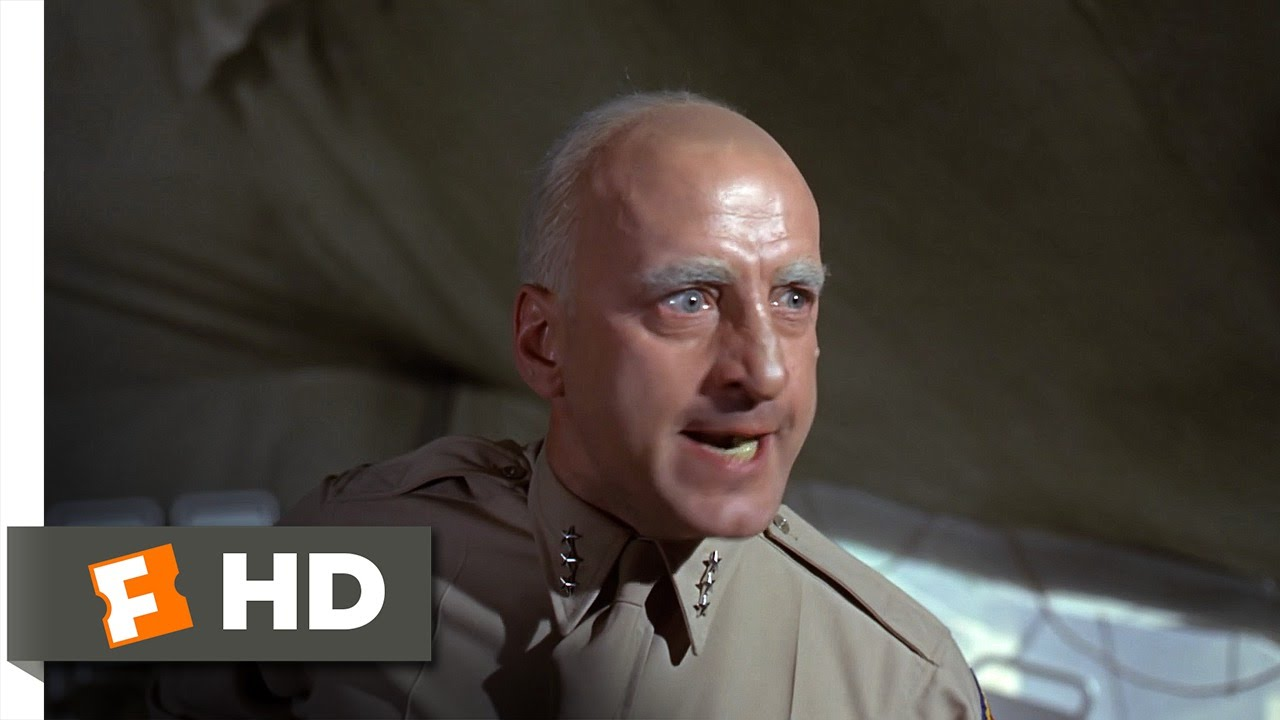Image result for george c. scott patton