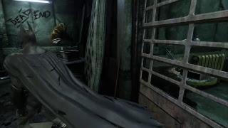 Batman arkham city Hush side mission Part 1