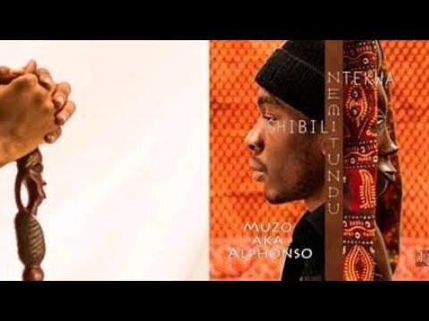 Download Muzo AKA Alphonso freestyle 100 bars part 2 ( ntekwa nemitundu shibili )