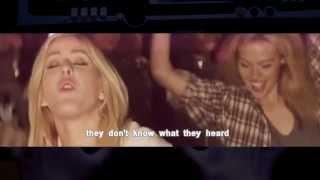 Repeat youtube video Ellie Goulding - Burn (Lyrics / Official Music)