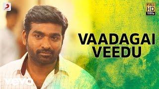 Aandavan Kattalai - Vaadagai Veedu Tamil Video Song | Vijay Sethupathi | K