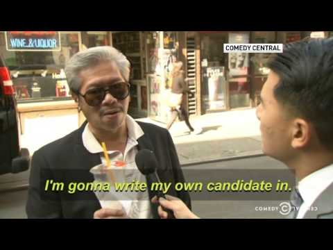 The Heat: Fox News' Chinatown video faces backlash of Chinese-Americans PT2