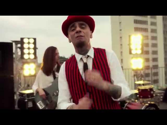 J-AX feat IL CILE - MARIA SALVADOR