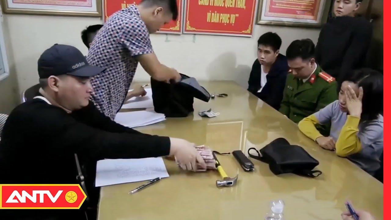 An ninh ngày mới hôm nay | Tin tức 24h Việt Nam | Tin nóng mới nhất ngày 16/12/2019 | ANTV