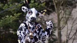 Fête des Jonquilles à Mittlach en Alsace  le 8 avril 2018