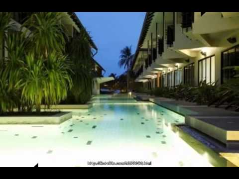 Centra Coconut Beach Resort Samui - Samui Island, Thailand