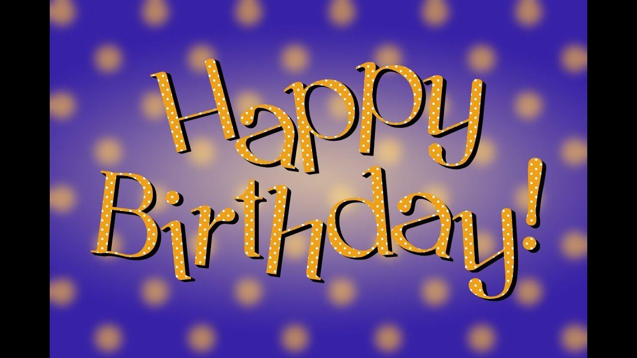 Английское поздравление для детей с днем рождения переводом фото 23