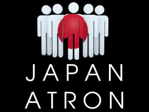 Dating and Nightlife - Japanatron Podcast 12