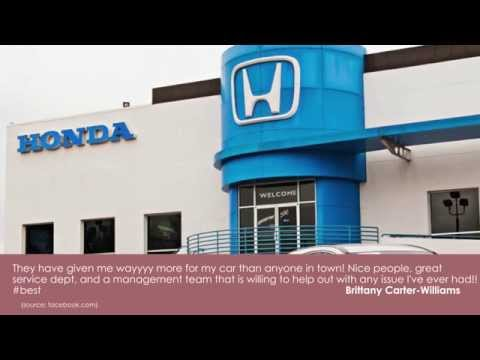 Economy Honda Superstore - Review - Chattanooga, Tennessee