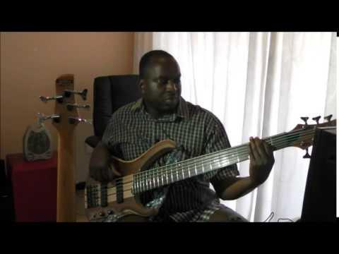 Godiva - Ushon' egoli Bass Cover