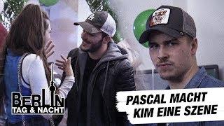 Pascal will Kim für sich alleine #1896 | Berlin - Tag & Nacht