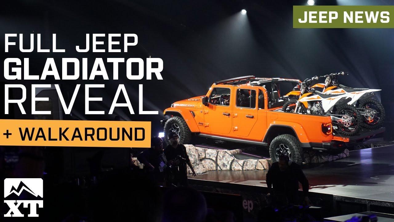New Jeep Wrangler JK Parts (2007-2018) | ExtremeTerrain