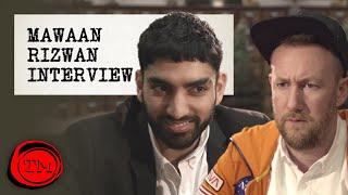 Alex Horne Interviews Mawaan Rizwan | Taskmaster S10