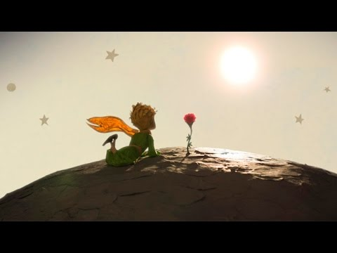 Suis-Moi /Turnaround - Camille (The Little Prince)