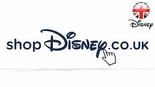shopDISNEY | Introducing shopDisney! | Official Disney UK