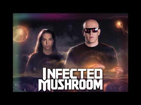 Infected Mushroom Live Set @ Dinamo Dvash