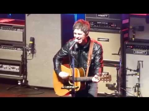 Noel Gallagher's High Flying Birds - Full Show, at Lincoln Theatre in Washington D.C. on 6/4/15